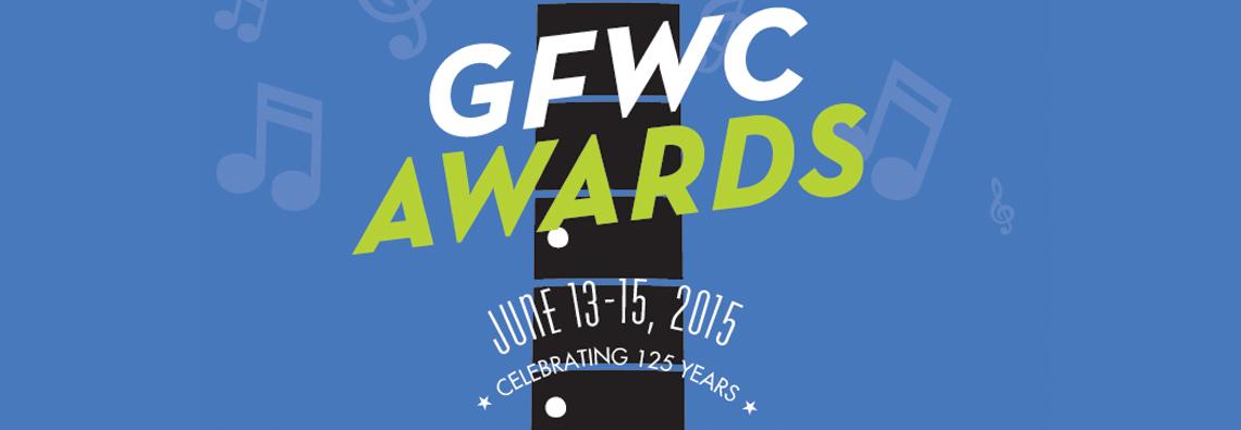 GFWC-awards