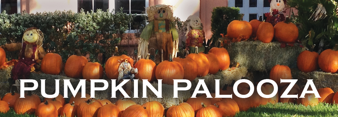 PumpkinPalooza